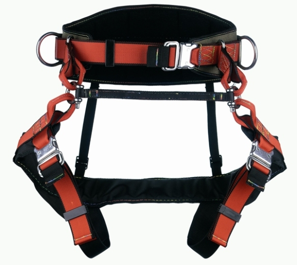 Komet Dragonfly climbing harness