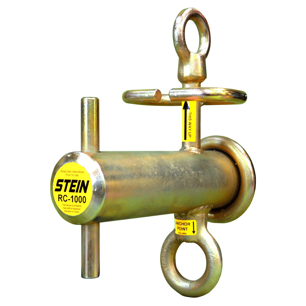 Stein RC1000 lowering device