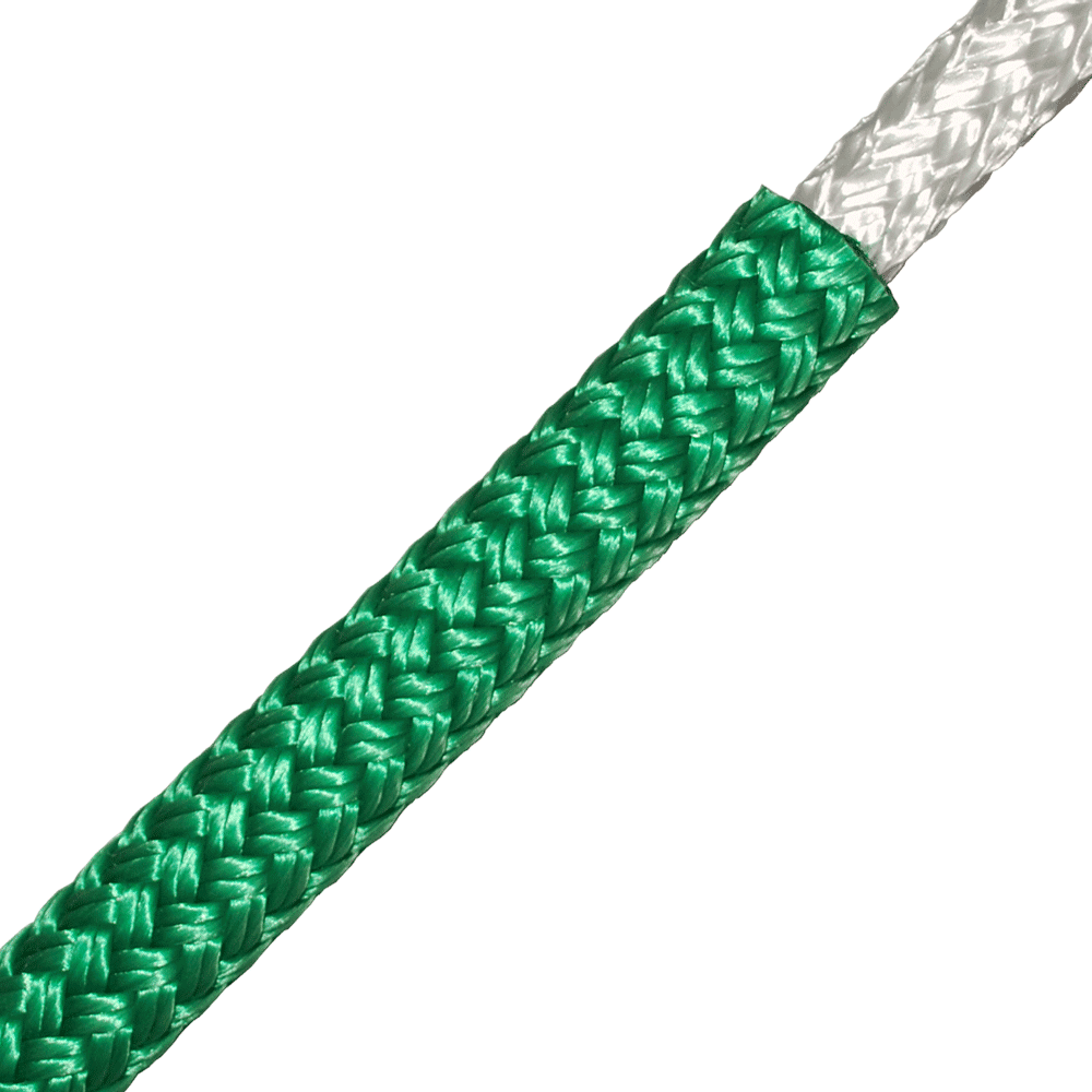 English Braids 20mm rigging rope 50m