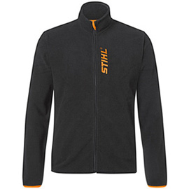 Stihl fleece jacket