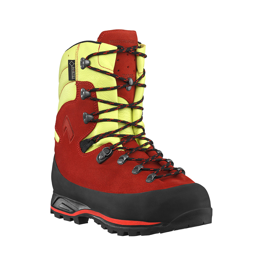 Haix Protector Forest 2.0 Chainsaw Boots