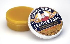 Chelsea Leather Food