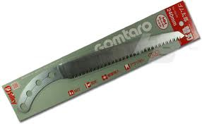 Silky Gomtaro 240mm saw blade