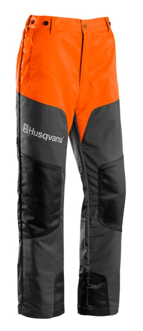 Husqvarna Classic Type A chainsaw trousers