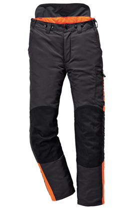 Stihl Dynamic Type A chainsaw trousers