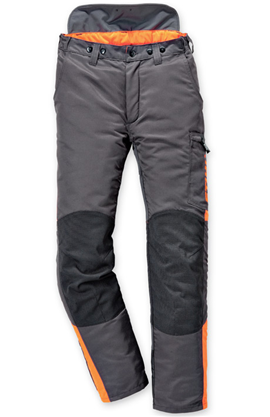 Stihl Dynamic Type C chainsaw trousers