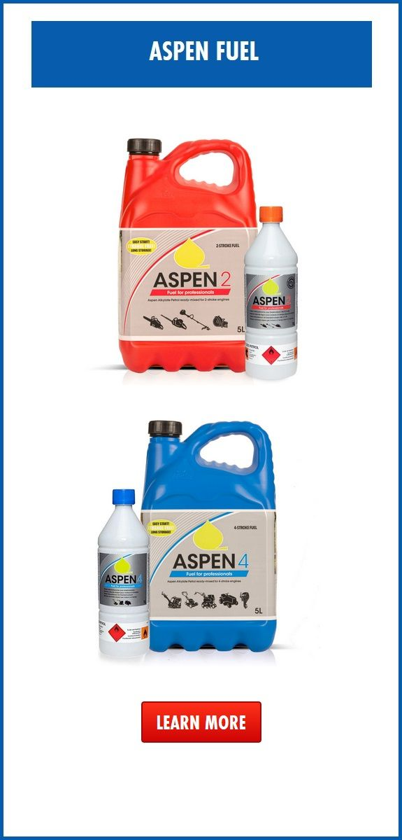 Aspen Fuels - Find Out More!
